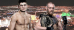 Bet Khabib vs. McGregor Online - Propositions, More