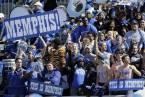 Fanduel Line on the Memphis vs. Temple Game