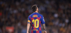 Manchester City Favored to Land Lionel Messi: Tells Barca He Wants Out
