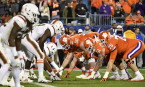 CFB Betting – Miami Hurricanes at Clemson Tigers