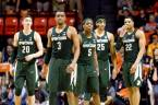 Michigan State Spartans vs. Indiana Hoosiers Betting Picks, Odds - March 2