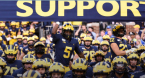 Michigan Wolverines Updated Win Total Betting Odds 2020