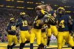 Michigan Wolverines Power Ranking 2018 Week 10, Latest Odds