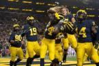 Michigan 7-3 Against The Spread in Last Ten as School Reaches Sweet 16