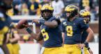 Michigan Wolverines vs. Indiana Hoosiers Betting Odds, Prop Bets, Picks - Week 10