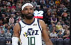 Utah Jazz Futures Odds - January 18, 2021