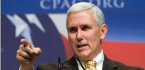 What are Mike Pence's Views on Gambling? G911 Investigates: It's Not Pretty