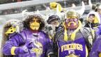 Minnesota Vikings First Pick Odds NFL Draft 2020
