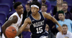 Texas Southern Tigers vs. Mount St. Mary's Mountaineers Prop Bets - 2021 NCAA Tournament
