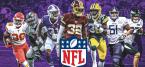 NFL Week 6 By the Numbers