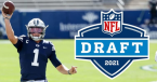 Full List of 2021 NFL Draft Props By Category
