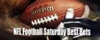 NFL Football - Saturday Best Bets