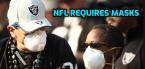 NFL Fans Will Need Masks, Blue Jays Still Homeless, Betts Done Deal