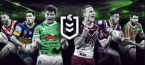 NRL Betting Odds 28 May through 30 May 2020