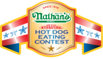 Where Can I Bet the Nathans Hot Dog Contest Fourth of July