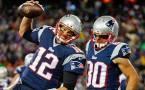 Total Patriots Touchdowns Prop Bet Super Bowl LI
