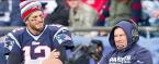 Patriots Big Win for Bettors Week 12