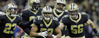 New Orleans Saints Power Ranking 2018 Week 10, Latest Odds