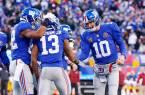 New York Giants 2018 NFL Betting Guide