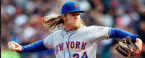 Major League Baseball Top Exposures April 9 - New York Mets