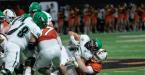 What's The Early Line on the North Dakota vs. Utah State Game - Week 2