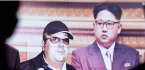 North Korean Leader's Brother Slain at Airport: Was Heading to Macau to Gamble