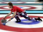 Winter Olympics Curling Doubles Odds - Bronze - Russia vs. Norway
