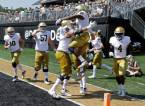 Bet the Notre Dame Fighting Irish vs. Pittsburgh - Week 7 2018, Predictions, Latest Odds