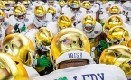 Notre Dame Irish Beat Clemson Tigers Prop Bets Payouts - ACC Championship