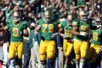 Syracuse-Notre Dame Betting Line - Week 12
