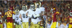 Notre Dame vs. USC Betting Preview