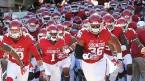 College Football Futures Win Totals 2018 Betting Oklahoma Sooners