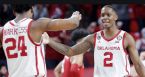 Iowa State Cyclones vs. Oklahoma Sooners College Basketball Prop Bets - February 6