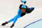 Need a Pay Per Head, Bookie That Takes Winter Olympics Speed Skating Bets