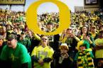 Where Can I Bet the Cougars vs. Ducks Game Online From Oregon