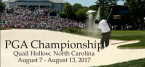 PGA Championship 2017 Betting Odds to Win: Jordan Spieth, Rory McIlroy Favorites