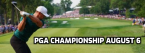 PGA Championship Confirms No Fans for Harding Park