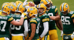 NFL Betting – Tennessee Titans at Green Bay Packers
