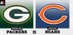Green Bay Packers vs. Chicago Bears Prop Bets - Week 17