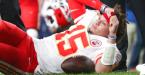 Total Sacks Super Bowl Prop Bet - Chiefs, Bucs
