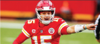 Bet on the Kansas City Chiefs - Find the Best Odds - Top Bonuses