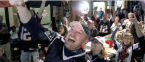Patriots Fans Flock to Rhode Island to Bet on Super Bowl
