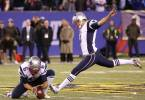 Bet on How Many Field Goals Will be Made by the Patriots - Super Bowl 2019