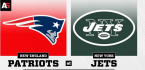 NFL Betting – New England Patriots at New York Jets