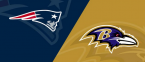 Expert Picks, Predictions Against The Spread: Patriots @ Ravens Week 9