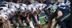 NFL Betting – New England Patriots at Seattle Seahawks