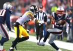 Spread on the New England Patriots vs. Pittsburgh Steelers Week 15 Game
