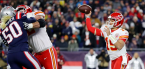 Pats-Chiefs Game Moved Due to Cam Covid Positive