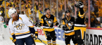2017 Stanley Cup Playoffs Game 4 Betting