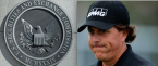 Phil Mickelson Used Insider Information From Pro Gambler: Must Forfeit $1 Mil